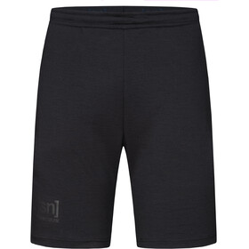 super.natural Movement Shorts Heren, jet black